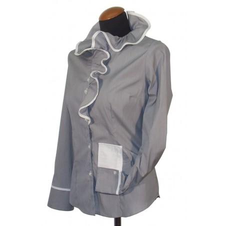 Women's blouse ANEMONE