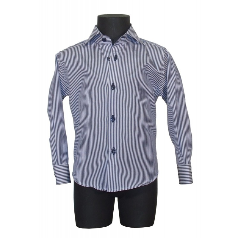 Camicia Bambino ISERNIA