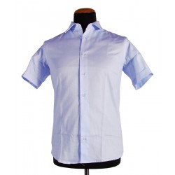 Short sleeve men's shirt BELLARIA