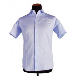 Short sleeve men's shirt BELLARIA