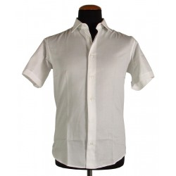 Short sleeve men's shirt SENIGALIA