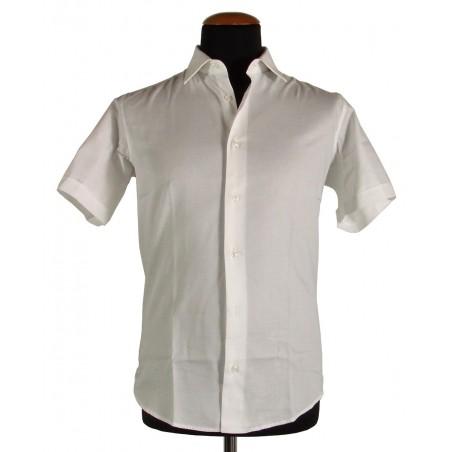 Camicia Uomo manica corta SENIGALIA