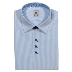 Camicia uomo colletto classico italiano