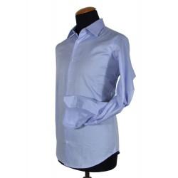 Cotton super Oxford men's shirt