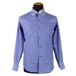 Camicia uomo in cotone