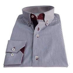 micro wand men's shirt