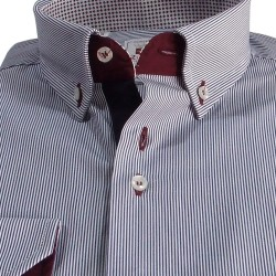 Colletto button-down
