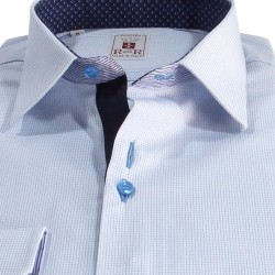 Italian collar
