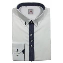 button-down Men's shirt