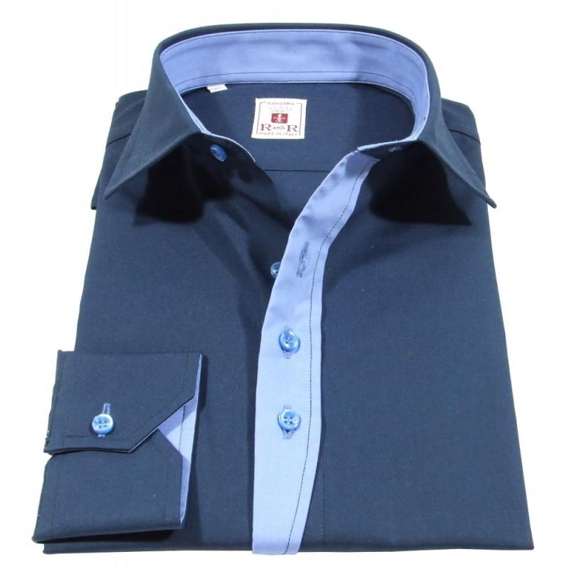Men's shirt CERNUSCO