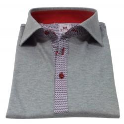 Poloshirt für Männer MONTEBIANCO