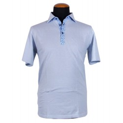 Men's polo KAPPADUE