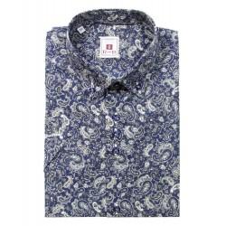 Short sleeve men's shirt BUCCINASCO