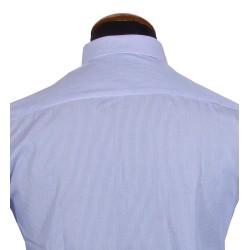 Herrenhemden kurzarm LAINATE