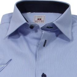 Short sleeve men's shirt LAINATE