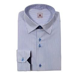 Camicia uomo colletto italiano