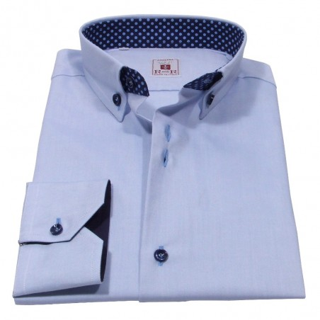 Men's shirt PIACENZA