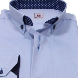 Kragen button-down