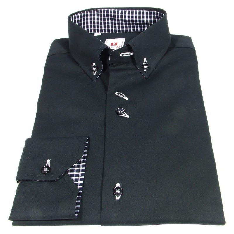 Men's shirt VERCELLI