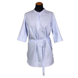 Women's shirt dress ADONIDE