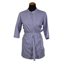 Women's shirt dress AGRIMONIA
