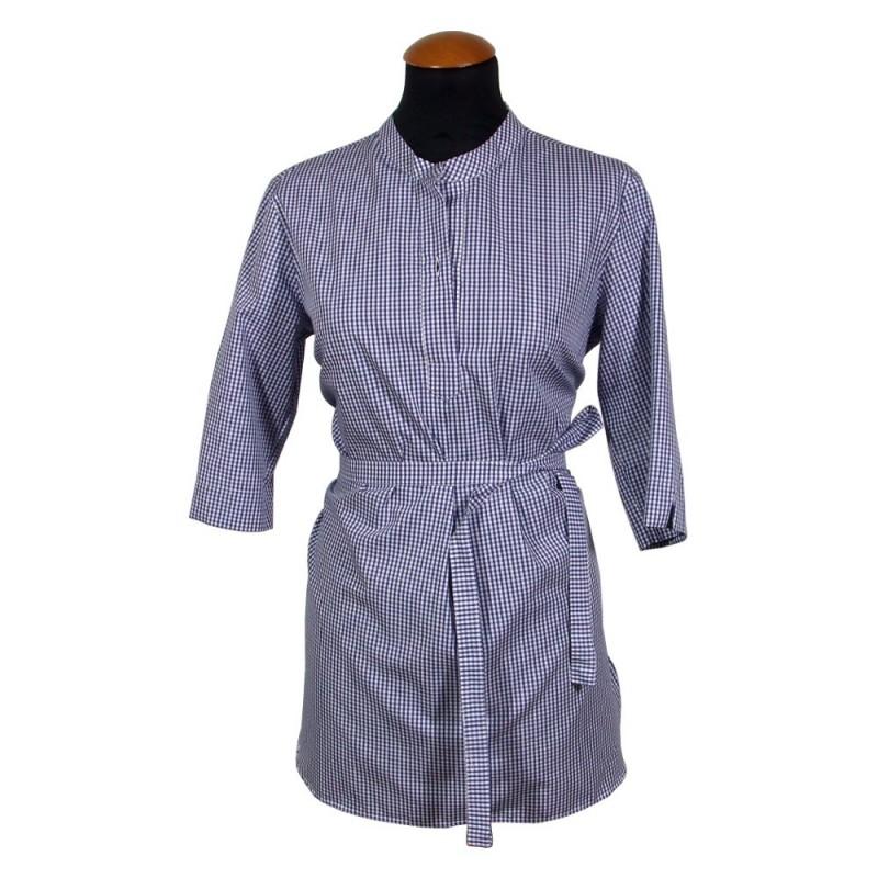 Women's shirt dress AGRIMONIA