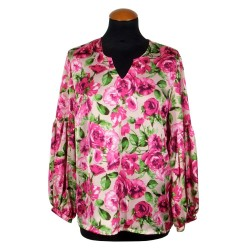 Women's blouse GELSOMINO