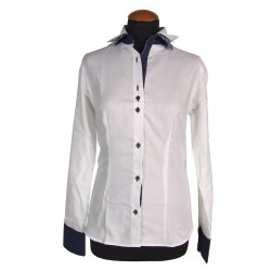 Camicia Donna CLEMATIDE