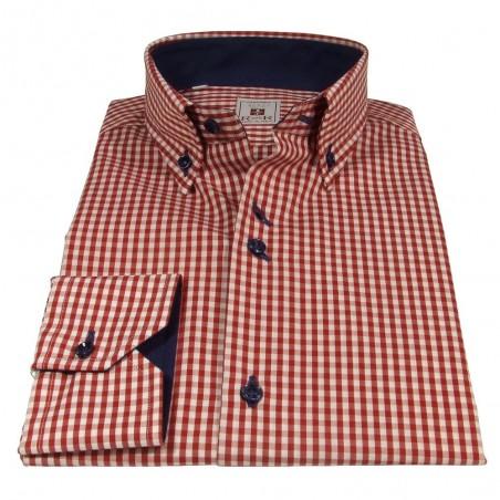 Men's shirt MONZA
