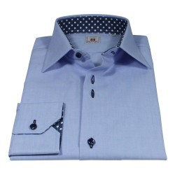 Men's shirt PIOMBINO