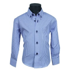 Kid's shirt ALBENGA