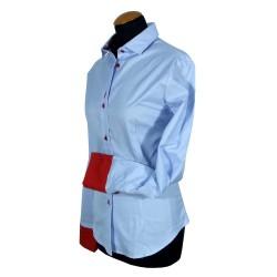 Camicia Donna ASTER