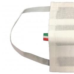 Italien Flagge Option