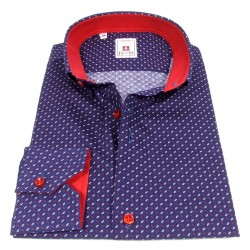 Men's shirt TORINO Roby & Roby