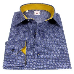 Men's shirt VENTIMIGLIA