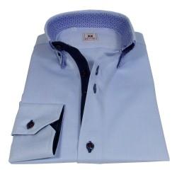 Men's custom shirt SONDRIO...