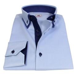 Men's custom shirt LISBONA...