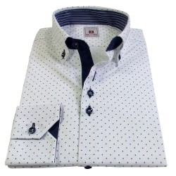 Men's shirt TRENTO Roby & Roby