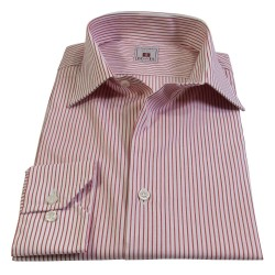 Men's custom shirt BERGAMO...