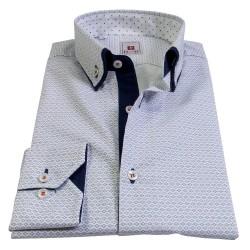 Men's custom shirt TRIESTE...
