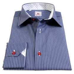 Men's custom shirt SPEZIA...