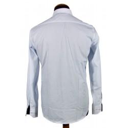 Herrenhemd LEINI