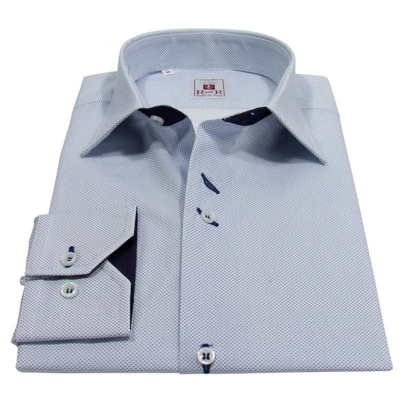 Camicia Uomo LEINI